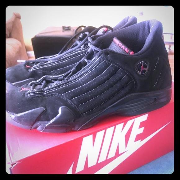 "new style 3adf6 ab6d7 2008 Air Jordan 14 Retro ""CDP"" Size 15"